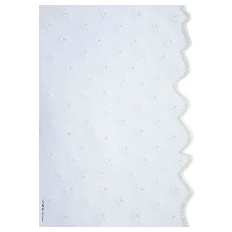 Artoz design papír wave in white
